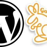 Gowalla en WordPress