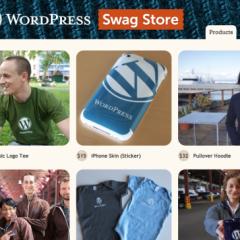 """Abierta de nuevo la tienda de """"estilo"""" WordPress"""