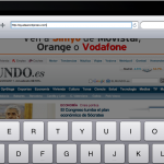 Tu WordPress en tu iPad