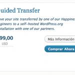 Mudanza asistida en WordPress.com