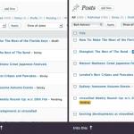 UI Labs: prueba las novedades visuales de WordPress