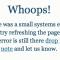 Caída general de servicios de WordPress.com