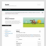 TwentyEleven, el próximo tema por defecto de WordPress