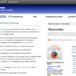 Ayuda WordPress 0.1