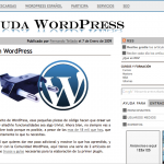 Ayuda WordPress 1.0