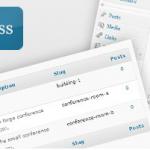 Taxonomías avanzadas en Wordpress 3.1