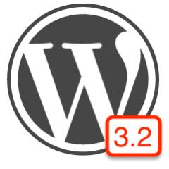 WordPress 3.2 listo para descarga