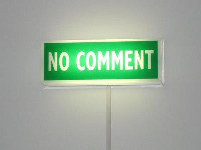 Eliminar completamente los comentarios