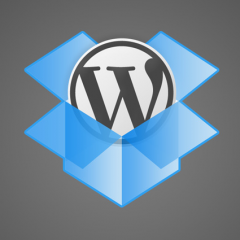 Backup de WordPress en Dropbox