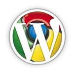 Precarga de WordPress en Google Chrome