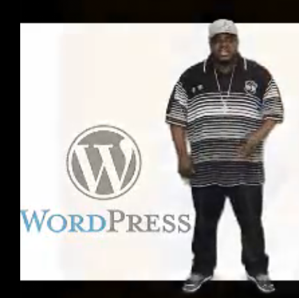 SEO rapper sobre WordPress como CMS