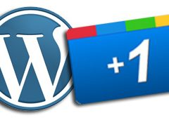 Actualizaciones de Google+ en WordPress