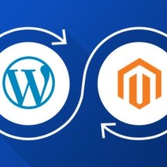 Integrar Magento en WordPress