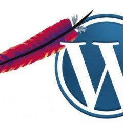 Asegurando WordPress con .htaccess