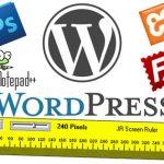 Taller de creación de temas WordPress