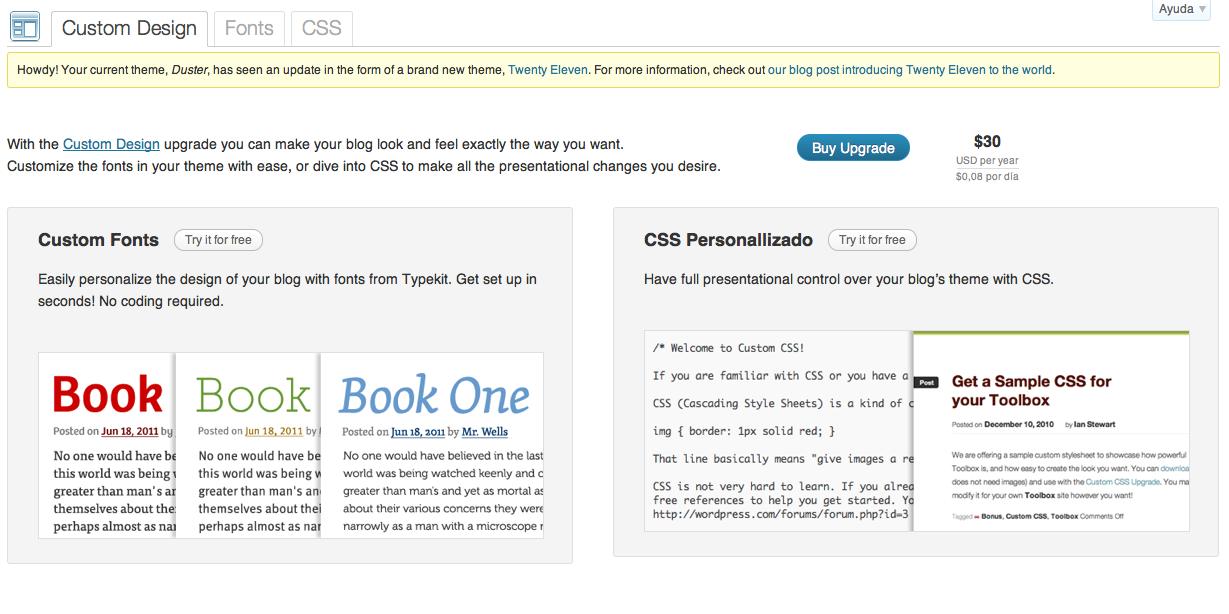 El código es poesía, CSS es arte