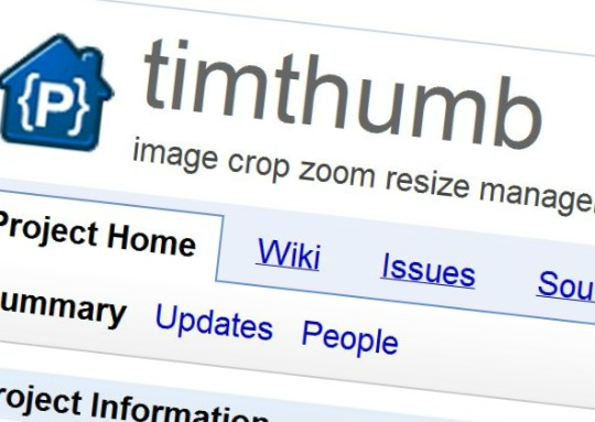 Timthumb en WordPress Multisite