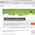 Repositorio oficial de plugins WordPress ahora con banners