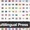 Multilingual Press, la solución ¿definitiva?