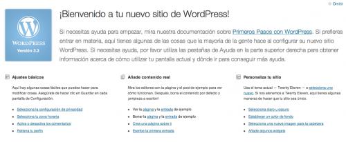 nuevo wordpress33