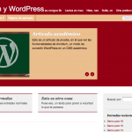 Annotum, adapta WordPress al mundo académico