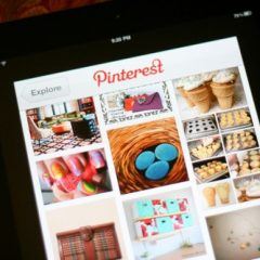 Pinterest en WordPress