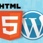 Convertir un tema WordPress a HTML5