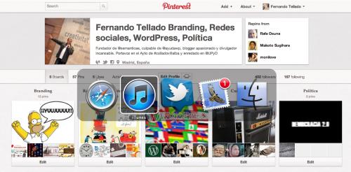 Ir a la página de Pínterest de Fernando Tellado