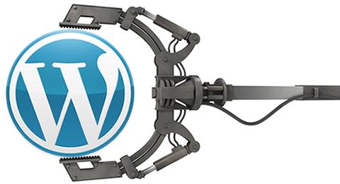 Cargar solo lo mínimo de WordPress