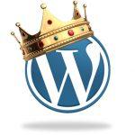 WordPress es el Rey de la web en España