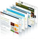 ¿Qué tema WordPress usa esa web?