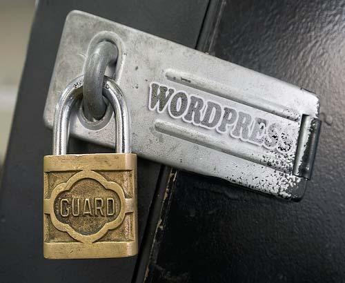Proteger el fichero wp-config.php desde .htaccess