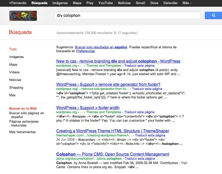 Qué tema WordPress usa esa web? • Ayuda WordPress