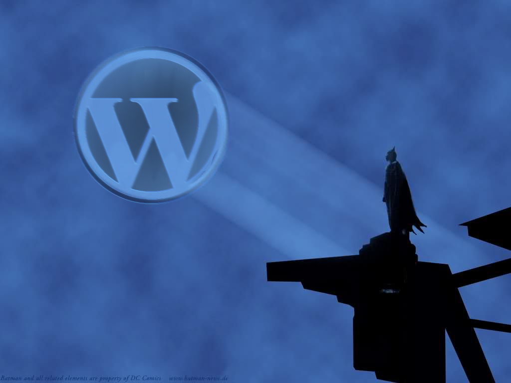 Saber si una web está creada con WordPress
