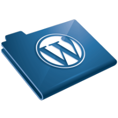 Lista completa de archivos por defecto de WordPress