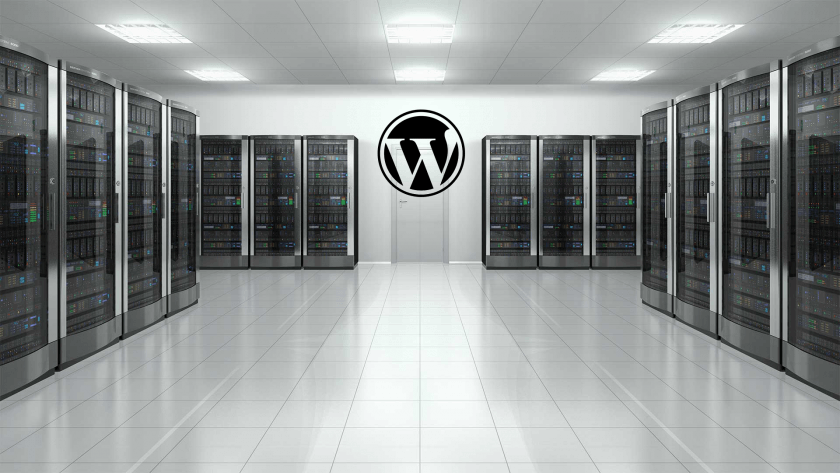 hosting-datacenter-wordpress
