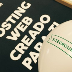 ¡Bienvenido SiteGround, bienvenido WordPress!