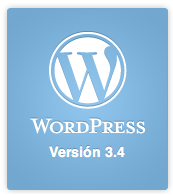 WordPress 3.4 RC1 disponible