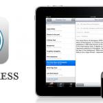 WordPress 3.0 para IOS disponible
