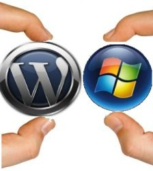 WordPress.com para ¿Windows 8?