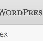 codex wordpress