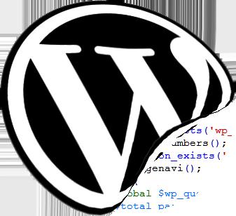 Cómo cambiar el orden de los elementos de la administración de WordPress