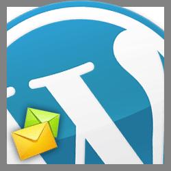 JetPack como sustituto de Feedburner para suscripciones por email