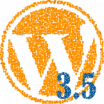 WordPress 3.5 beta 1 y el tema Twenty Twelve ya disponibles