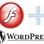 Incrustar SWF en WordPress