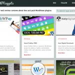 WPNuggets – sitio de reviews de plugins