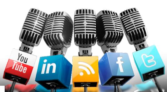 Mostrar lo más compartido en redes sociales
