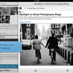 WordPress 3.1 para iOS, ¡ya tocaba algo así!
