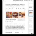 Guía gratuita para bloguear con WordPress