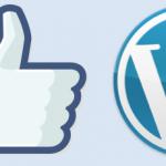 Imagen destacada al compartir entradas de WordPress en Facebook